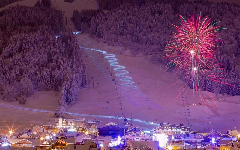 Geneva to Morzine Ski Resort Transfers 2